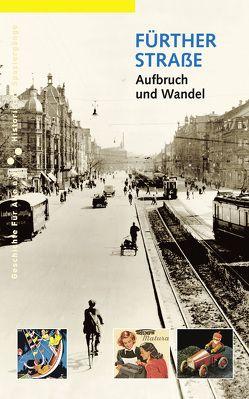 Fürther Straße von Eismann,  Reiner, Gürtler,  Daniel, Windsheimer,  Bernd