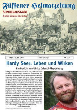Füssener Heimatzeitung Nr. 157