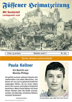 Füssener Heimatzeitung Nr. 163 von Heimatzeitungsverlag