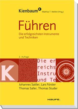 Führen von Förster,  Lars, Meifert,  Matthias, Saller,  Thomas, Sattler,  Johannes, Studer,  Thomas