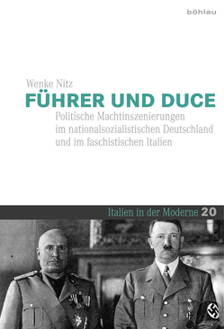 Führer und Duce von Nitz,  Wenke