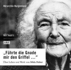Führte die Gnade mir den Griffel… von Benigni,  Walter, edition lex liszt 12, Hergovich,  Sabrina