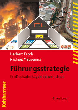 Führungsstrategie von Ferch,  Herbert, Melioumis,  Michael