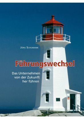 Führungswechsel von Schumann,  Jörg