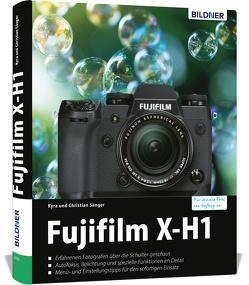 Fujifilm X-H1 von Bildner,  Christian, Sänger,  Christian, Sänger,  Kyra