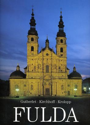 Fulda von Gutberlet,  Erich, Kirchhoff,  Werner, Krolopp,  Klaus