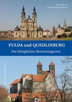 Fulda und Quedlinburg