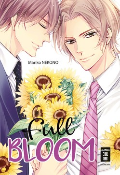 Full Bloom von Nekono,  Mariko