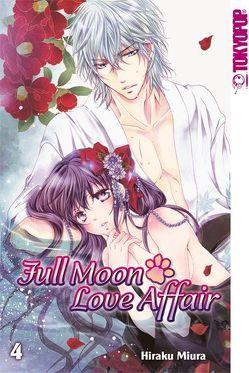 Full Moon Love Affair 04 von Miura,  Hiraku
