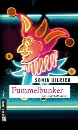 Fummelbunker von Ullrich,  Sonja