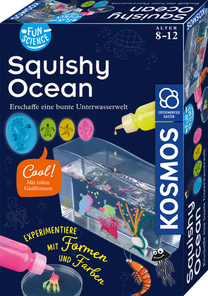 Fun Science Squishy Ocean