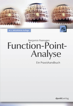 Function-Point-Analyse von Poensgen,  Benjamin