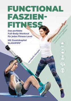 Functional Faszien-Fitness von Stengele,  Martin