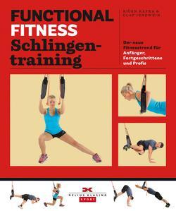 Functional Fitness Schlingentraining von Jenewein,  Olaf, Kafka,  Björn