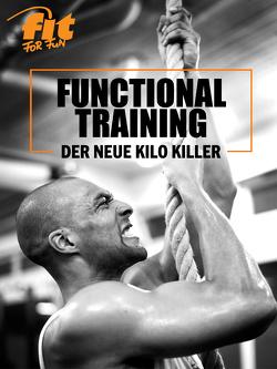 FUNCTIONAL TRAINING von Verlag GmbH,  FIT FOR FUN