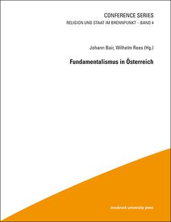 Fundamentalismus in Österreich von Bair,  Johann, Rees,  Wilhelm