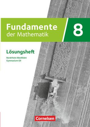 Fundamente der Mathematik – Nordrhein-Westfalen – Ausgabe 2019 – 8. Schuljahr