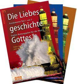 Fundamente Teil 1-3 von Bittner,  Jobst, Haas,  Stefan