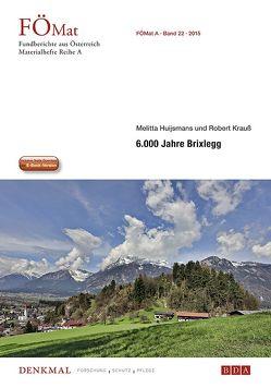 Fundberichte aus Österreich Materialheft A 22, 2015