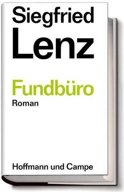 Fundbüro von Lenz,  Siegfried