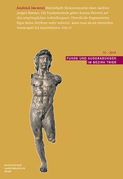 Funde und Ausgrabungen im Bezirk Trier 51/2019