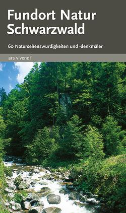 Fundort Natur Schwarzwald von Buck,  Dieter