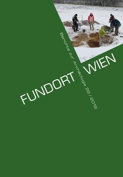 Fundort Wien 22/2019