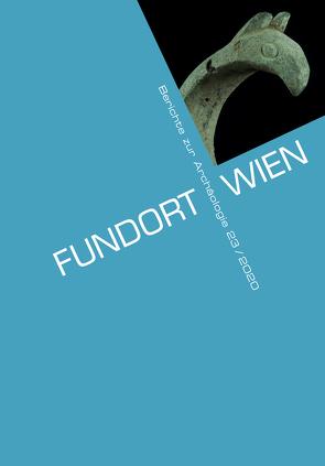 Fundort Wien 23/2020
