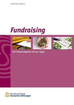 Fundraising von Burens,  Peter-Claus