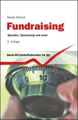 Fundraising von Fabisch,  Nicole