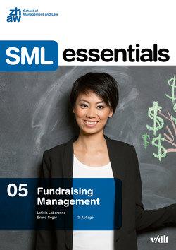 Fundraising Management von Labaronne,  Leticia, Seger,  Bruno