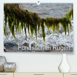 Fundsachen Rügen (Premium, hochwertiger DIN A2 Wandkalender 2020, Kunstdruck in Hochglanz) von Zinn,  Gerhard