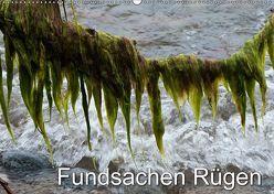 Fundsachen Rügen (Wandkalender 2019 DIN A2 quer) von Zinn,  Gerhard