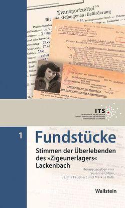 Fundstücke von Feuchert,  Sascha, Roth,  Markus, Urban,  Susanne