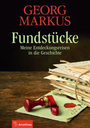 Fundstücke von Markus,  Georg