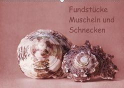Fundstücke (Wandkalender 2018 DIN A2 quer) von Buch,  Monika
