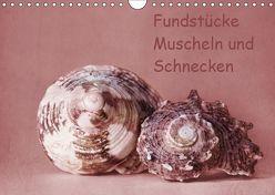 Fundstücke (Wandkalender 2019 DIN A4 quer) von Buch,  Monika