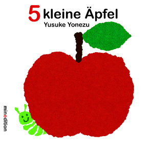 Fünf kleine Äpfel von Yonezu,  Yusuke