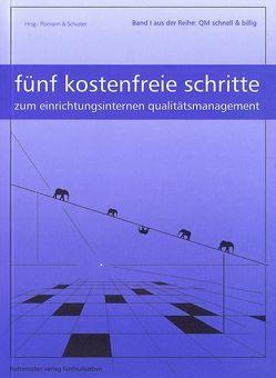 Fünf kostenfreie Schritte von Poimann,  Horst, Schuster,  Gabriele