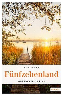 Fünfzehenland von Bader,  Eva