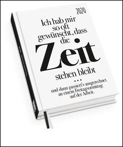 FUNI SMART ART Taschenkalender 2020 – Terminplaner mit Wochenkalendarium – Format 11,3 x 16,3 cm von DUMONT Kalenderverlag, FUNI SMART ART