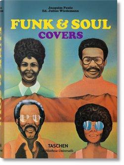 Funk & Soul Covers von Paulo,  Joaquim