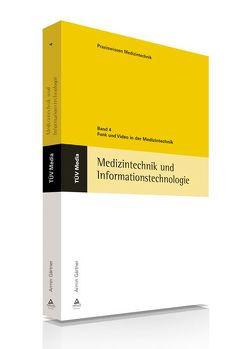 Funk und Video in der Medizintechnik (E-Book, PDF) von Gärtner,  Armin