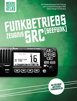 Funkbetriebszeugnis SRC von Meier,  Swen