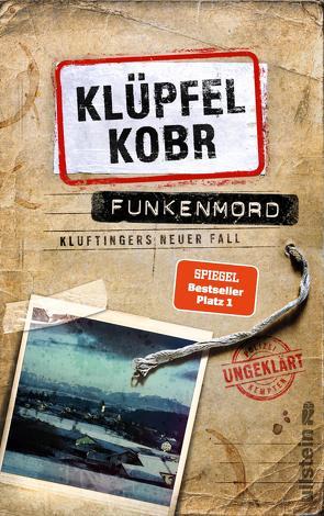 Funkenmord von Klüpfel,  Volker, Kobr,  Michael