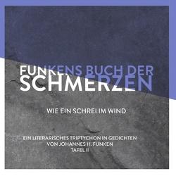 Funkens Buch der Schmerzen von Funken,  Johannes H.