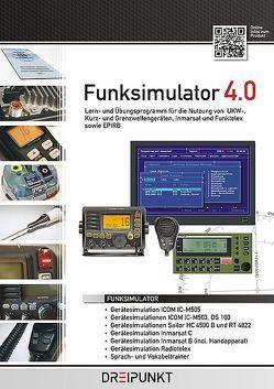 Funksimulator 4.0 von Schulze,  Michael