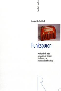 Funkspuren von Doll,  Annette Elisabeth