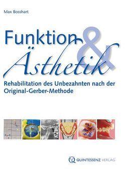 Funktion & Ästhetik von Bosshart,  Max
