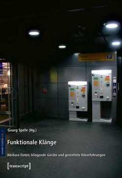 Funktionale Klänge von Spehr,  Georg